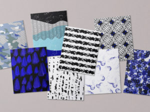 ct•studio - Prints and patterns