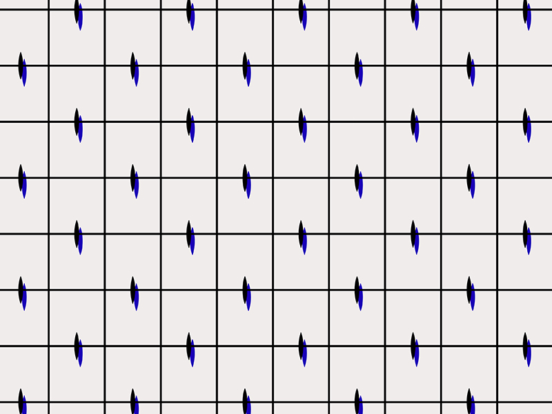 ct•studio - pattern - On the line